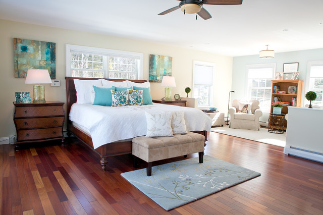 Ways to get the most from Your Bed room Space